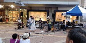 定禅寺ストリートジャズフェスティバル2019