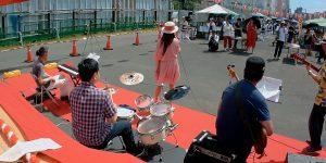 下北沢盆踊り2019.8.10