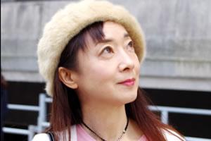Rika Kawaguchi